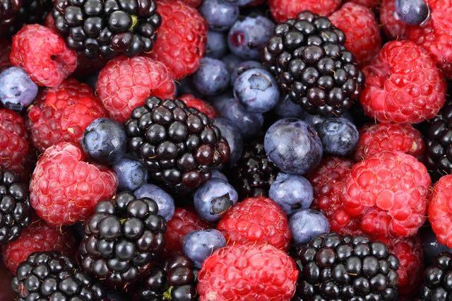 Les super aliments et la perte de poids