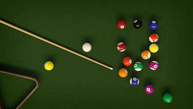 la meilleure table de billard