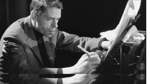 la comédie musicale en hommage à Jacques Brel