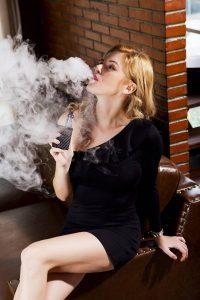 cigarette électronique et la santé