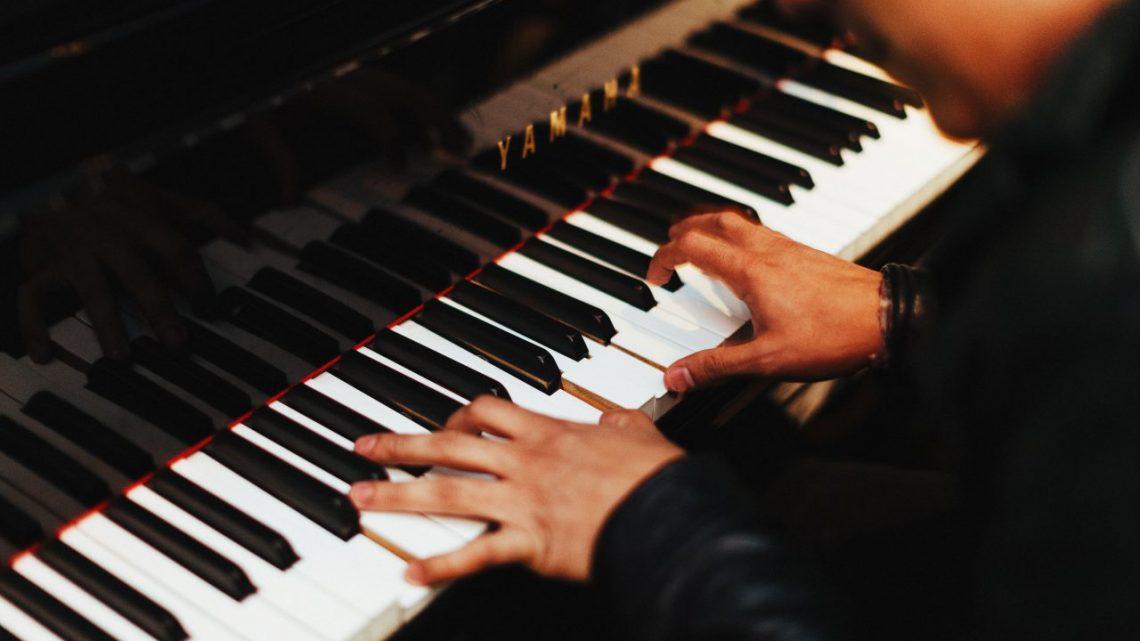 Le piano son histoire et son origine