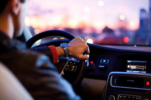Comment conduire une voiture