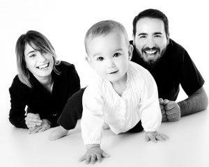 assurance maladie pour la famille au complet