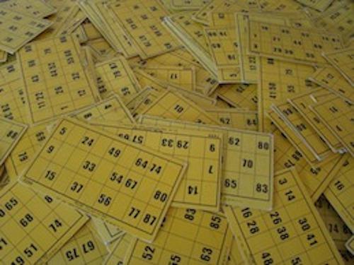 Jouer au loto dans le 21