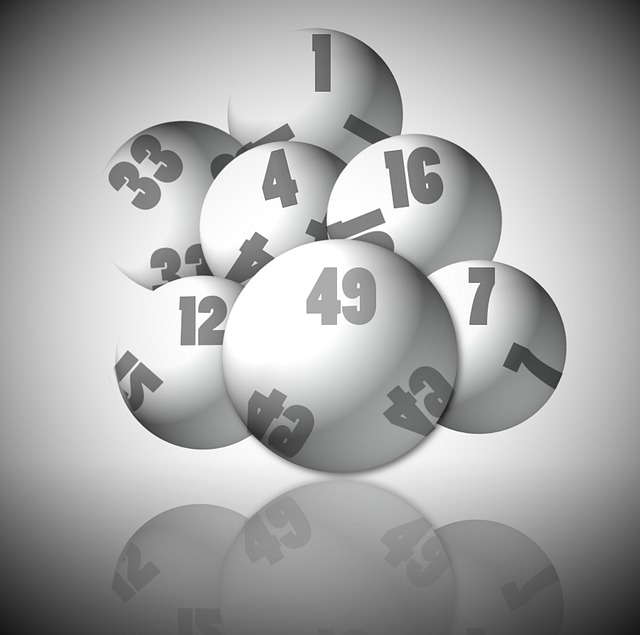 Le déroulement du loto 33 en salle
