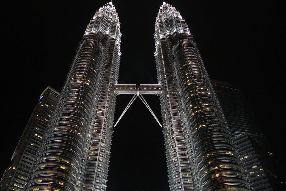 Au cœur de la nature lors d'un voyage en Malaisie