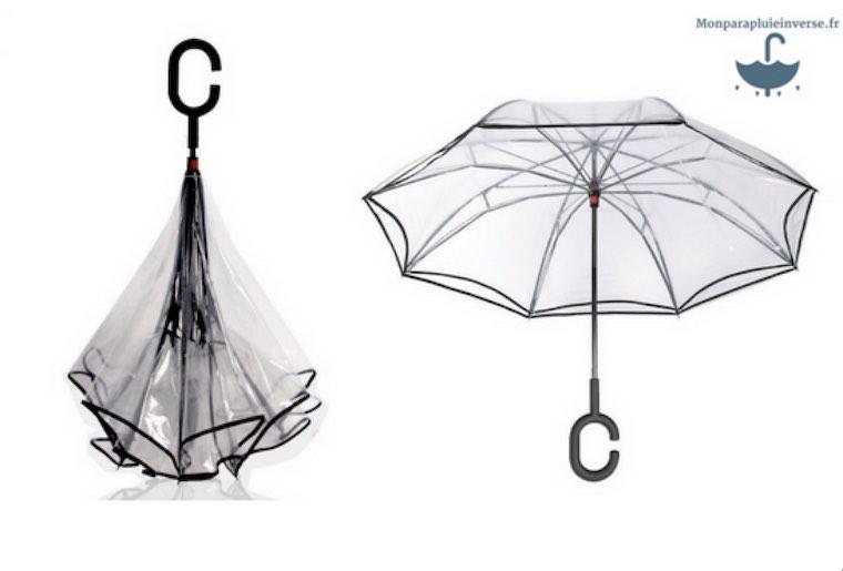une meilleure protection en cas de pluie