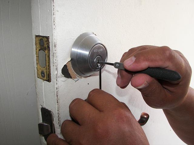 L'importance d'un serrurier dans la sécurité de votre résidence