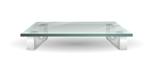 Choisir une table basse design pour son salon