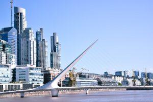 Découvrir des éléments culturels lors d'un voyage en Argentine