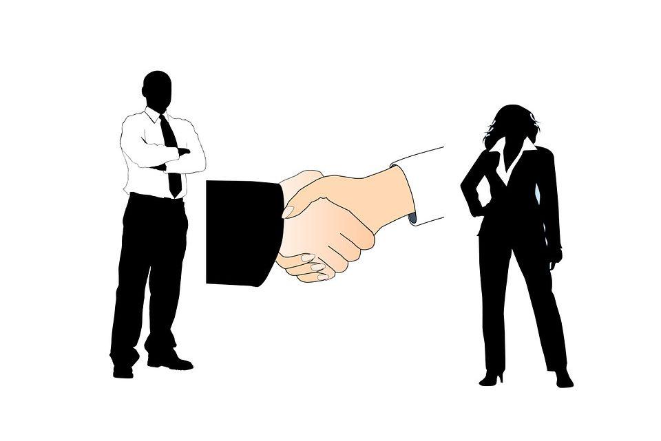 Management de transition par rapport aux nouvelles technologies de l'information