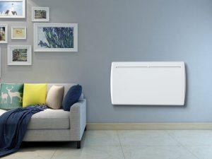 radiateur a inertie