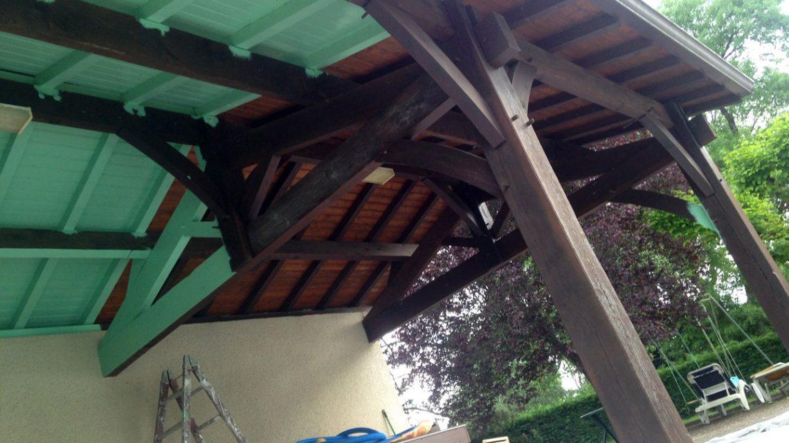 Astuces à connaître pour un choix éclairé de la peinture bois extérieur
