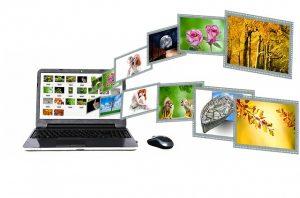 création site internet et services web optimisés