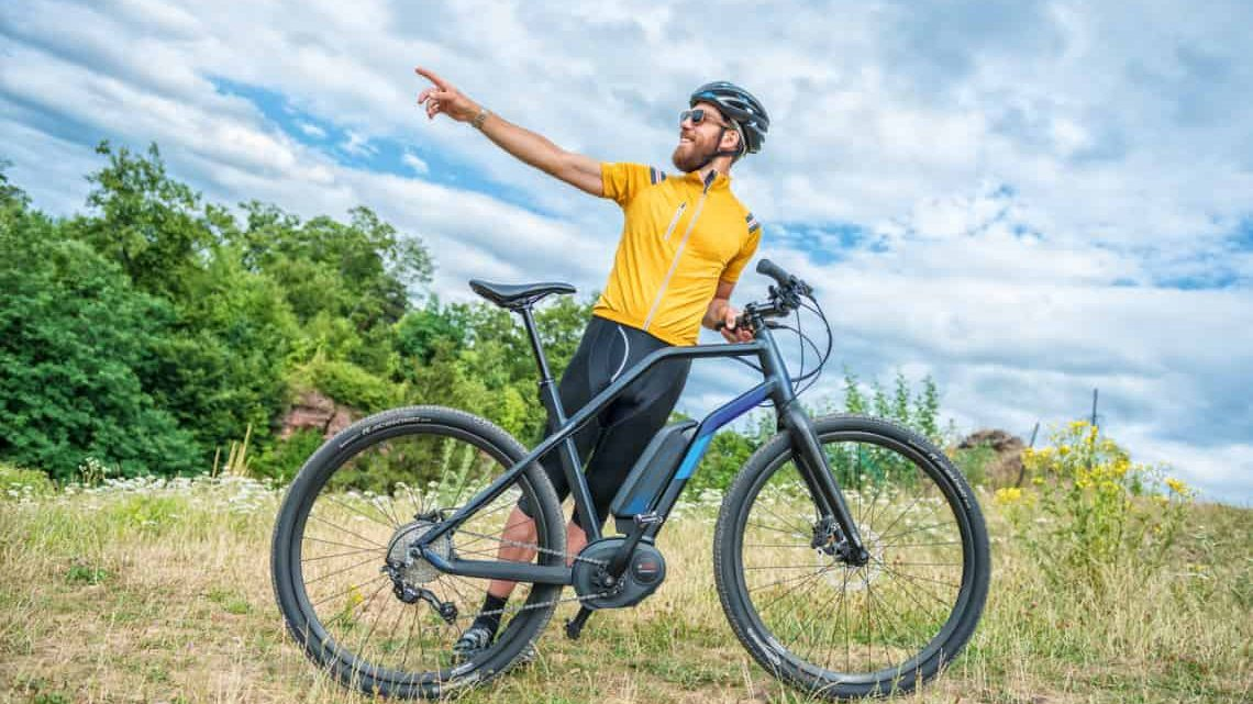 Une mobilité urbaine saine à Paris avec le vélo à assistance électrique