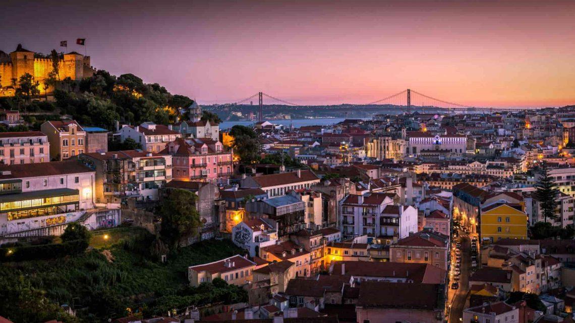 Que faire et que voir lors de votre séjour à Lisbonne?