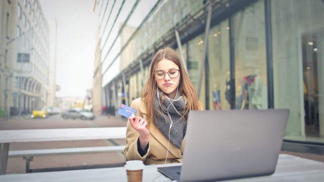 Shopping en ligne des produits multimédia